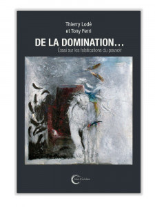 De la domination... (couverture)