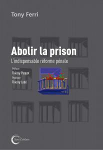 Couverture Abolir la prison