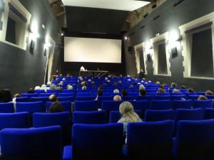 Tony Ferri, à la Cité du livre d'Aix-en-Provence, le 19.04.2018 (2)