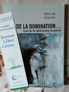 De la domination (Tony Ferri et Thierry Lodé)